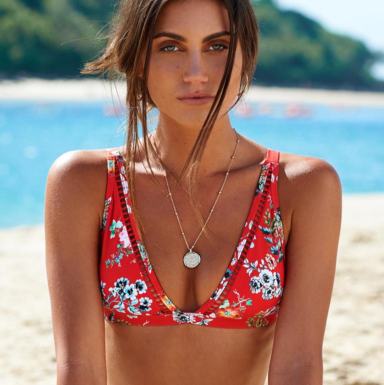 Sunseeker Swimwear Far East