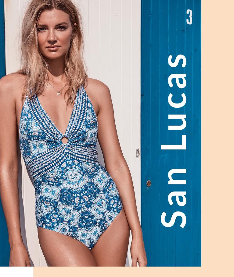 Sunseeker Swimwear Bikini Tops