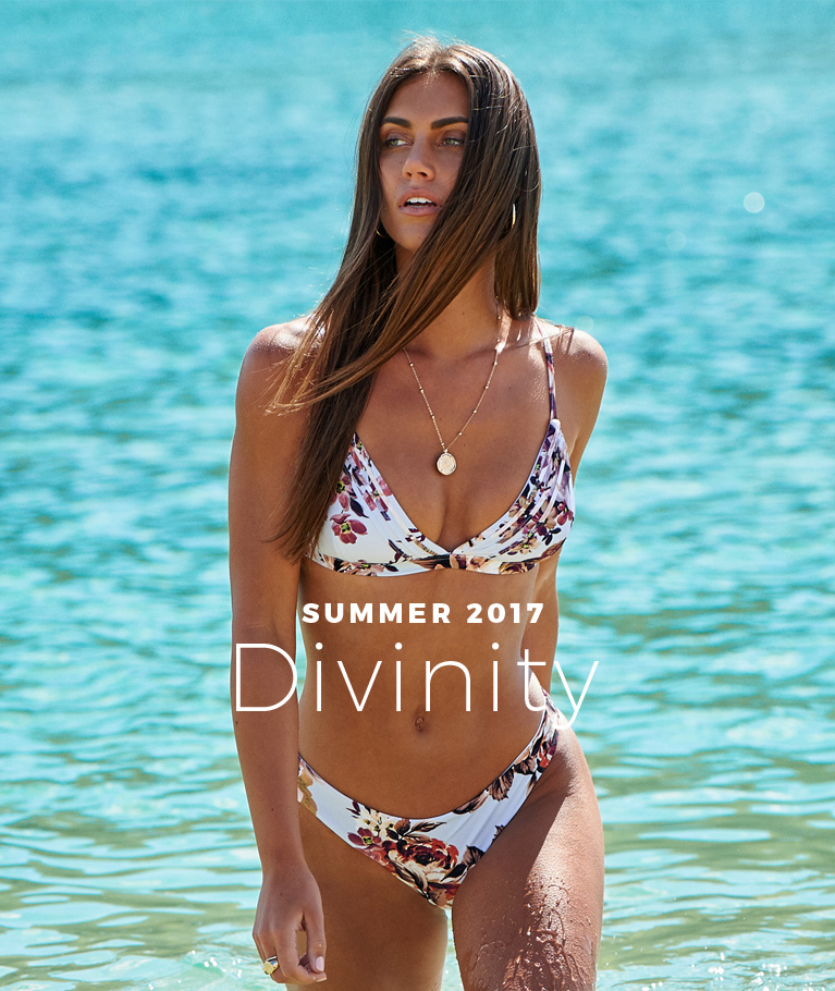 Divinity Swimwear Collection
